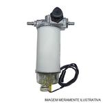 Filtro de Combustível com Separador de Água - Fleetguard - FS1280 - Unitário