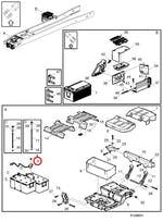 SENSOR - Volvo - 22767587 - Unitário