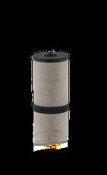 Elemento do Filtro do Combustível - MAHLE - KX49 - Unitário