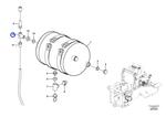 Neple-T - Volvo CE - 966441 - Unitário