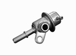Regulador de Pressão - Delphi - FP10314 - Unitário