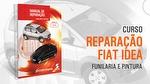 Manual de Reparo - Fiat Idea - Módulo 3 - VIDEOCARRO - 10.10.00.155 - Unitário