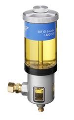 Nivelador de óleo - SKF - LAHD 500 - Unitário