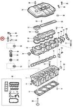 Tucho - Original Chevrolet - 94700208 - Unitário