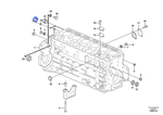 Parafuso - Volvo CE - 20460101 - Unitário