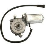 Motor para Máquina de Vidro com Guia - Universal - 90912 - Kit