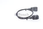 Sensor de Detonação - Bosch - 0261231122 - Unitário