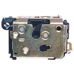 Fechadura da Porta - Universal - 50582 - Unitário