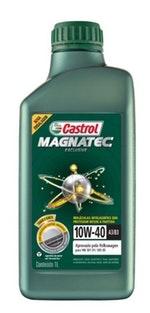 Óleo para Motor Castrol MAGNATEC Exclusive - Castrol - 3372376 - Unitário