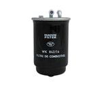 Filtro de Combustível - Mann-Filter - WK 842/14 - Unitário