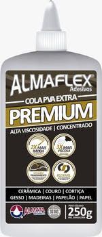 Cola Branca PVA Extra Premium Almaflex 605 250g