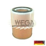 Filtro de Ar - Wega - JFA594 - Unitário