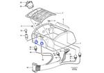 Adesivo do Painel - Volvo CE - 11714690 - Unitário