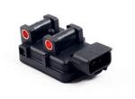 Sensor de pressão MAP - Maxauto - Maxauto - 02.0090/ 4404 - Unitário