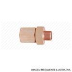 Válvula de Retenção do Filtro Secador - Volvo CE - 3097527 - Unitário