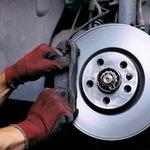Troca de Pastilhas de Freio - Bosch Car Service - MN0001 - Unitário