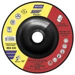 Disco de desbaste BDA 530 - 115x5,0x22,23mm - Norton - 66252842938 - Unitário