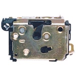 Fechadura da Porta - Universal - 50583 - Unitário