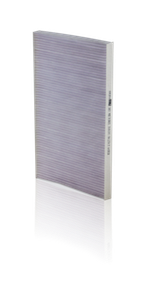 Filtro de Cabine - MAHLE - LA651 - Unitário