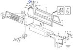 Interruptor - Volvo CE - 4786696 - Unitário