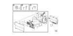 Caixa - Volvo CE - 14602877 - Unitário