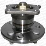 Cubo de Roda - Hipper Freios - HFCT 507A - Unitário