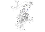 Filtro - Volvo CE - 43922913 - Unitário
