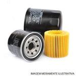 Elemento do Filtro de Óleo - Original Volkswagen - 07W115561 - Unitário
