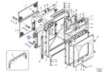 Resfriador de Óleo - Volvo CE - 14552200 - Unitário