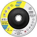 Disco de desbaste BDA 620 - 115x6,4x22,23mm - Norton - 66252841272 - Unitário