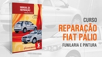 Manual de Reparo - Fiat Palio  - Módulo 5 - VIDEOCARRO - 10.10.00.157 - Unitário