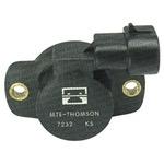 TPS - Sensor de Posição da Borboleta - MTE-THOMSON - 7232 - Unitário