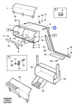 Borne da Bateria - Volvo CE - 954505 - Unitário