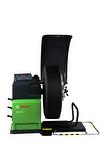 WBE 5210 - Balanceadora de Pneus Pesados - Bosch Equipamentos - WBE 5210 - Unitário