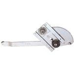 Máquina de Vidro Manual - Universal - 60371 - Unitário