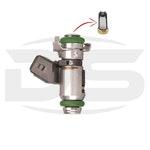 Kit de Filtros para Bico Injetor - DS Tecnologia Automotiva - 71208 - Unitário