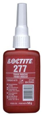 Adesivo Anaeróbico Trava Rosca 277 50g - Loctite - 232656 - Unitário