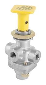 Válvula freio de mão FORD/ VW/ (KIT AGRÍCOLA) - Schulz - 816.3076-0 - Unitário