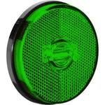 Lanterna Lateral - Sinalsul - 2029 24 VD - Unitário