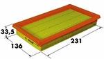 Filtro de Ar - WIX - W48095BR - Unitário