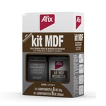 Adesivo Bicomponente Kit MDF (50g + 200ml)