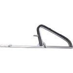 Quebra-vento c/ vidro - Porta dianteira - Direito D10 - Universal - 40200 - Unitário