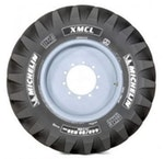 PNEU 440/80 R24 161A8/161B IND TL XMCL - Michelin - 954749_101 - Unitário