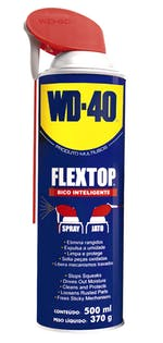 WD-40 Flex Top 500ml - WD-40 - 340847 - Unitário