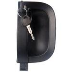 Maçaneta Externa da Porta Dianteira - Universal - 15460 - Unitário