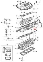Ítem Em Processo de Classificação Qualquer Informação Avise Nos - Original Chevrolet - 90233647 - Unitário