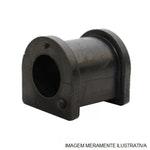 Bucha Barra Estabilizadora - Serpa Globo - SE15004 - Unitário