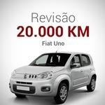 Revisão dos 20.000 KM - Bosch Car Service - RP0205 - Unitário