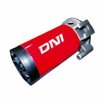 Mini Compressor 12V 16A para Buzinas - DNI - DNI 8010 - Unitário