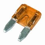 Fusivel Mini Lamina 5A - Universal - DNI 317005 - DNI - DNI 317005 - Unitário